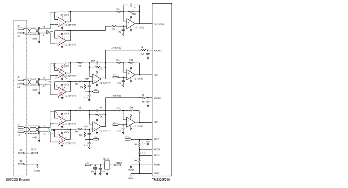 [Resolved] How To Read The Output Of An Optical Encoder