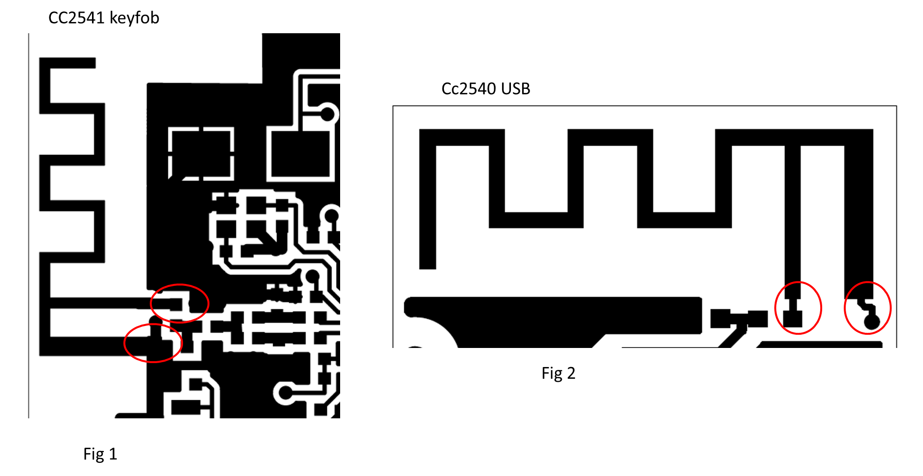 Resolved Ifa Layout Design For Cc