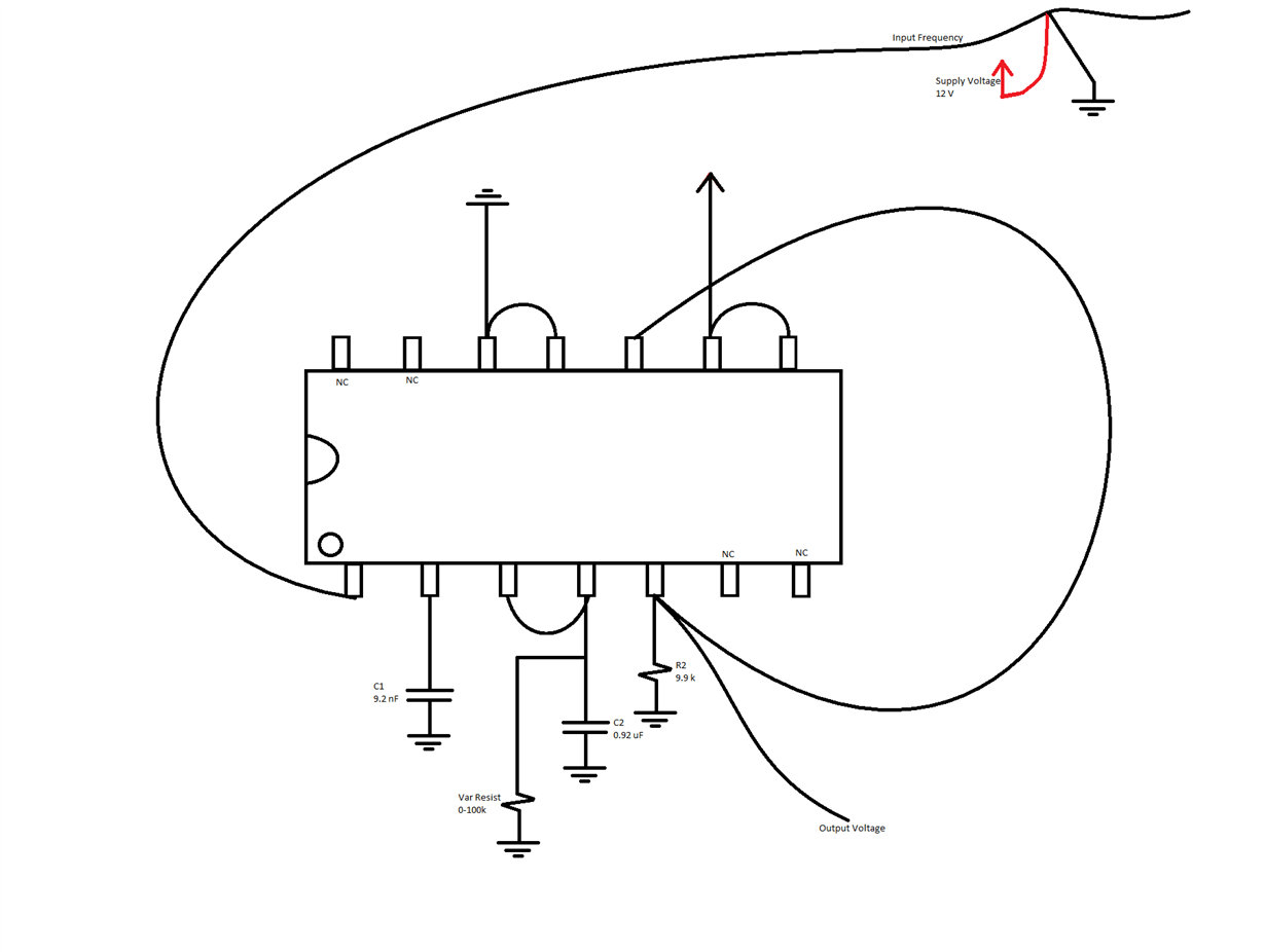 Resolved Lm N Creating A Simple Frequency To