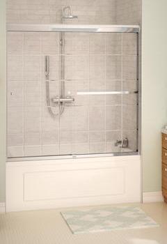 Tub Shower Amp Shower Doors At Menards