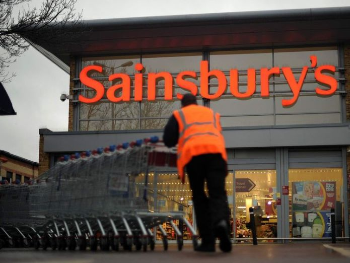 SAINSBURY'S EXTERIOR 'Traces of meat' found veggie items sold by Tesco and Sainsbury's 'Traces of meat' found veggie items sold by Tesco and Sainsbury's sainsbury s2 1 2048x1536 3398580