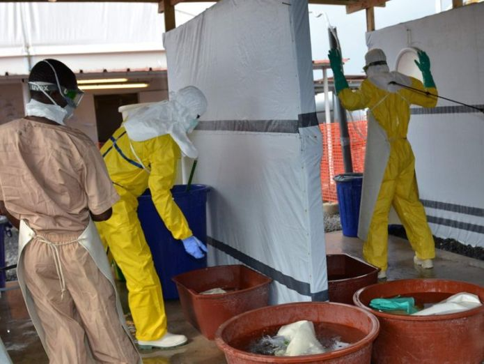 Ebola outbreak Four new suspected Ebola cases in the Democratic Republic of the Congo Four new suspected Ebola cases in the Democratic Republic of the Congo gettyimages 484772660 1 1 2048x1536 3433018