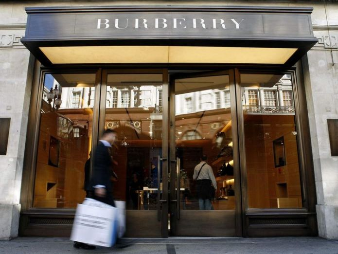 Burberry store Christian Dior owner LVMH backs online fashion giant Lyst Christian Dior owner LVMH backs online fashion giant Lyst rtx7yfg 1 2048x1536 3428207