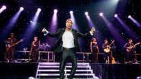 Sir Cliff has a long history of releasing songs around the festive season