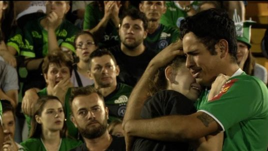 Chapecoense footballers undergo surgery after Colombia ...