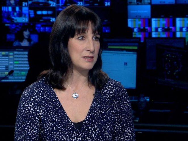 Rachel Reeves MP talks about her friend Jo Cox