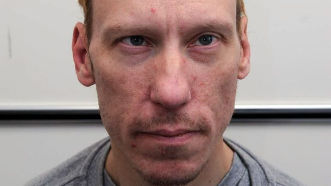 Stephen Port was found guilty of killing four young men