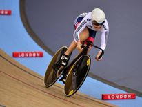 Jess Varnish accused Shane Sutton of bullying