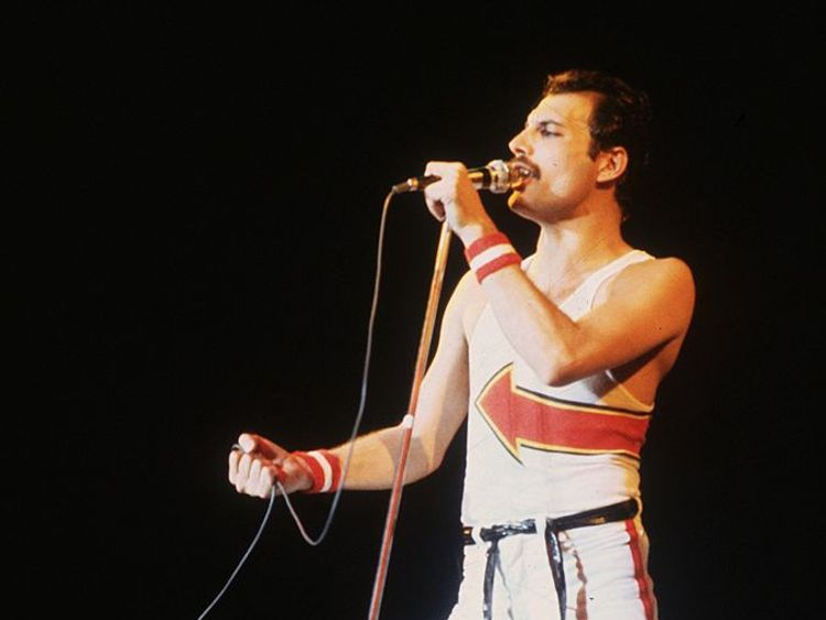 Freddie Mercury, the lead singer of rock band Queen , died of AIDS on 24 November 1991, just two days after confirming rumours that he had the disease