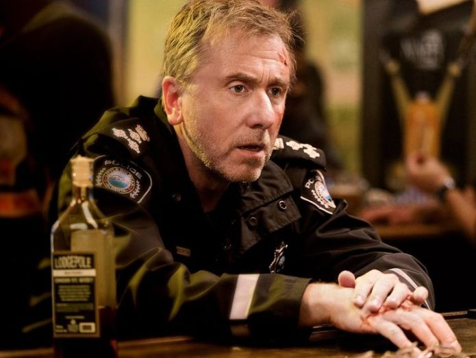 Roth plays troubled police chief Jim Worth in the new Sky series Tim Roth drawn to 'anarchy and chaos' in Tin Star Tim Roth drawn to 'anarchy and chaos' in Tin Star b25d66b4dd0ea59486301e8c3e954c1a0660cb8a1a3dd6429df14462517f0db9 3961649