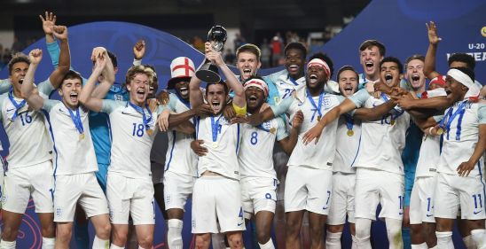 Image result for england u20 world cup