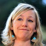 Larissa Waters announces her resignation in Brisbane