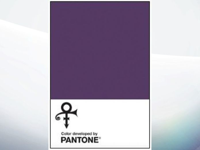Prince colour prince's purple is now an official colour called love symbol #2 Prince's purple is now an official colour called Love Symbol #2 0d2f29e796a57e8ca273f968ce7ecac23e149b51f1fcc3db53d3a1a2d01114a6 4074172