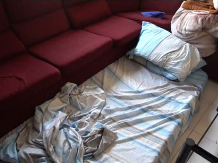APTN screen grab Imam's home raided as police hunt terror mastermind Imam's home raided as police hunt terror mastermind 1391675de2001f5e03f05545d47cdaa3003eb7165516c657c53926961159e7a6 4077977