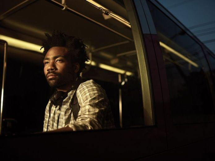 Donald Glover in Fox's Atlanta Is there such a thing as too much TV? Is there such a thing as too much TV? c7af4dffb252f77c63f2f84b22d5b63498a6e5cccded77a5f93ee23363725490 4073083