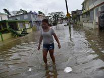 Puerto Nuevo, in San Juan, Puerto Rico