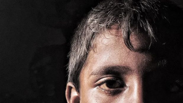 Arafat escaped the persecution in Myanmar, but lost his family in the process