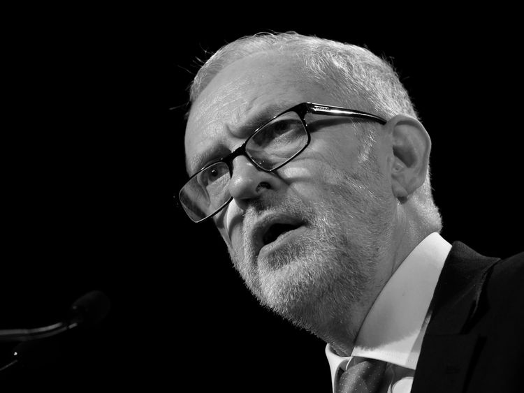 Jeremy Corbyn says abuse must be taken seriously
