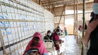preview image uk pledges £70m rohingya aid ahead of rainy season UK pledges £70m Rohingya aid ahead of rainy season Ut HKthATH4eww8X4xMDoxOjA4MTsiGN 4221519