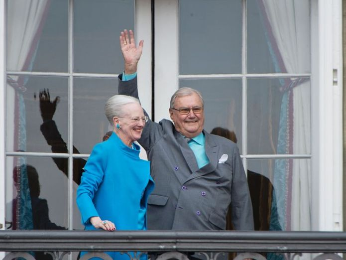 Prince Henrik renounced the title of prince consort Danish prince denied title of King dies aged 83 Danish prince denied title of King dies aged 83 2371802140107228807 4230938