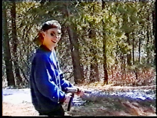Eric Harris was one of two gunman who carried out the Columbine High School shooting
