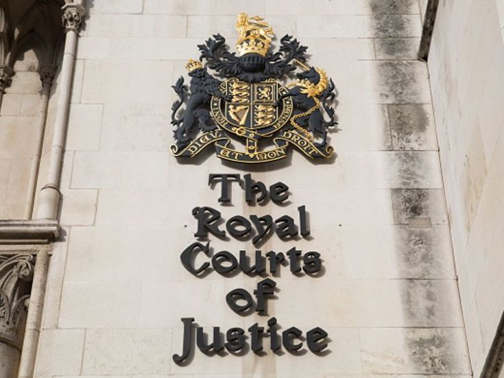 Mr Justice Warby ruled in favour of one businessman against another at London's High Court