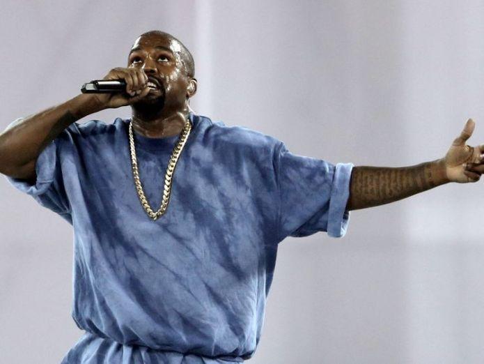 Kanye West said slavery was a choice Kanye West says slavery was 'a choice' in controversial interview Kanye West says slavery was 'a choice' in controversial interview skynews kanye west opiod liposuction 4298552