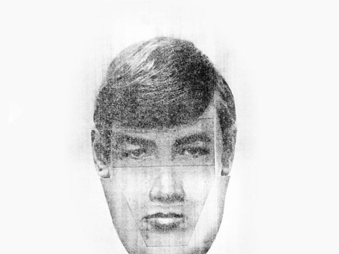 An e-fit of a man investigators want to trace New search for British girl Katrice Lee missing from Germany since 1981 New search for British girl Katrice Lee missing from Germany since 1981 skynews katrice lee missing girl 4299753
