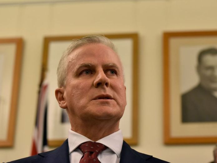Australian Transport Minister Michael McCormark said he remains hopeful MH370 will be found Latest search for missing MH370 ends amid hope plane will be found Latest search for missing MH370 ends amid hope plane will be found skynews mh370 australia malaysia airlines 4323287