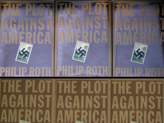 The plot against America is among Roth's best-known novels American literary giant Philip Roth dies at 85 American literary giant Philip Roth dies at 85 skynews philip roth plot against america 4317828
