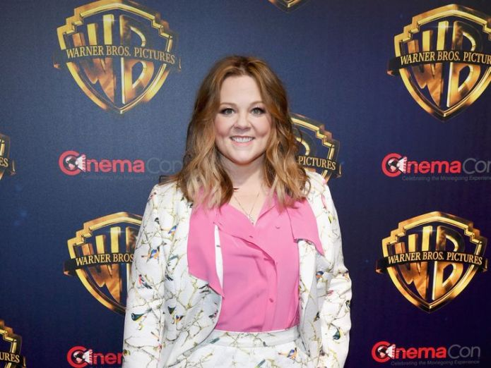 Melissa McCarthy will star in The Happy Time Murders Sesame Street sues 'explicit and profane' puppet movie The Happytime Murders Sesame Street sues 'explicit and profane' puppet movie The Happytime Murders skynews sesame street melissa mccarthy 4320652