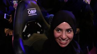 Women in Saudi Arabia are learning to drive  UK urged to intervene as female Saudi activist becomes 'first to face death penalty' skynews saudi arabia women drivers 4343323