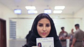 Saudi Arabia has issued its first driving licences to 10 women Saudi Arabia poised to lift ban on women drivers Saudi Arabia poised to lift ban on women drivers skynews saudi women ban 4328833