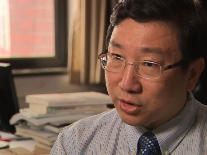 Cheng Xiaohe, a professor of international relations specialising in North Korea at Renmin University in Beijing Kim doesn't want aid - he wants investment Kim doesn't want aid – he wants investment skynews cheng xiaohe north korea 4333049