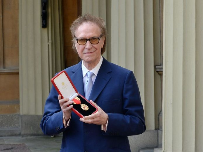 Kinks frontman Sir Ray Davies after he knighted by the Prince of Wales Ray Davies confirms The Kinks are recording new album after 20 years Ray Davies confirms The Kinks are recording new album after 20 years skynews kinks sir ray davies 4346398
