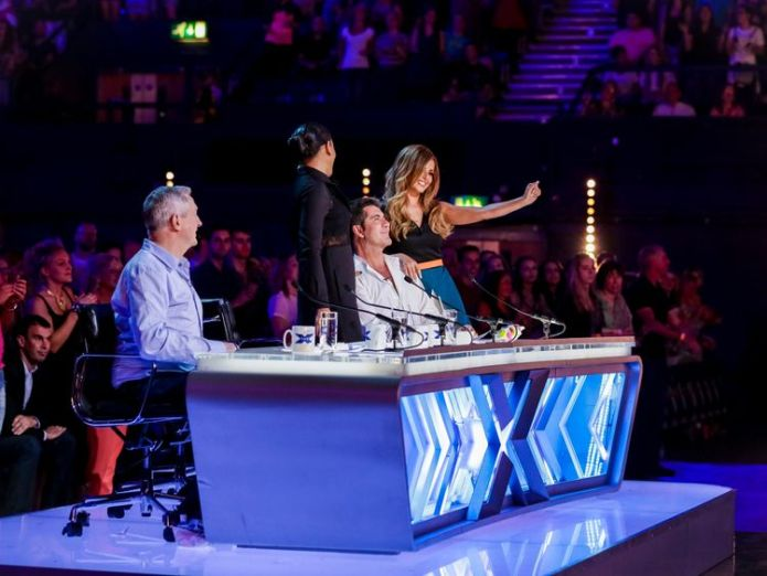 Walsh has seen a number of judge changes, with him and Simon Cowell being a constant Louis Walsh leaves X Factor after 13 years amid shake-up on show Louis Walsh leaves X Factor after 13 years amid shake-up on show skynews louis walsh x factor 4330477