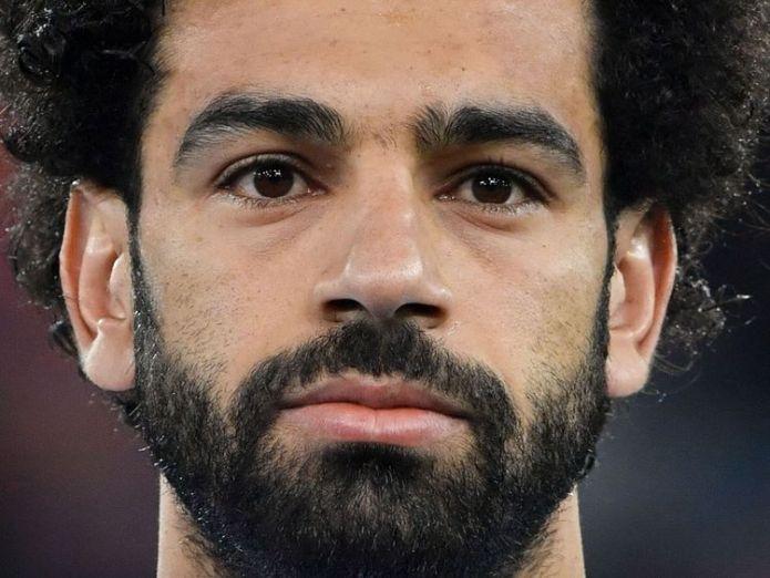 Egypt's hopes rest on the brilliant Mohamed Salah When football meets global politics When football meets global politics skynews mo salah 4328934