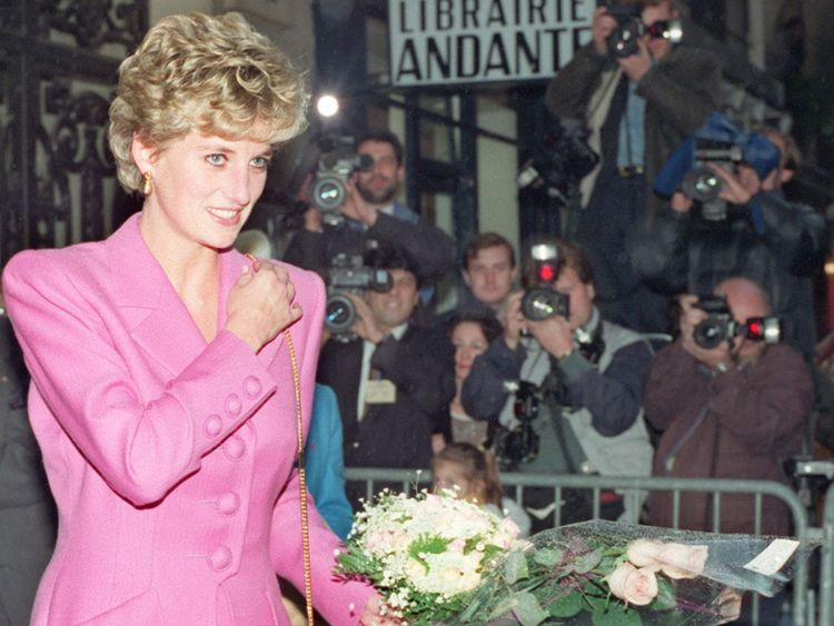 Prince William said the case reminded him of how the paparazzi hounded his mother