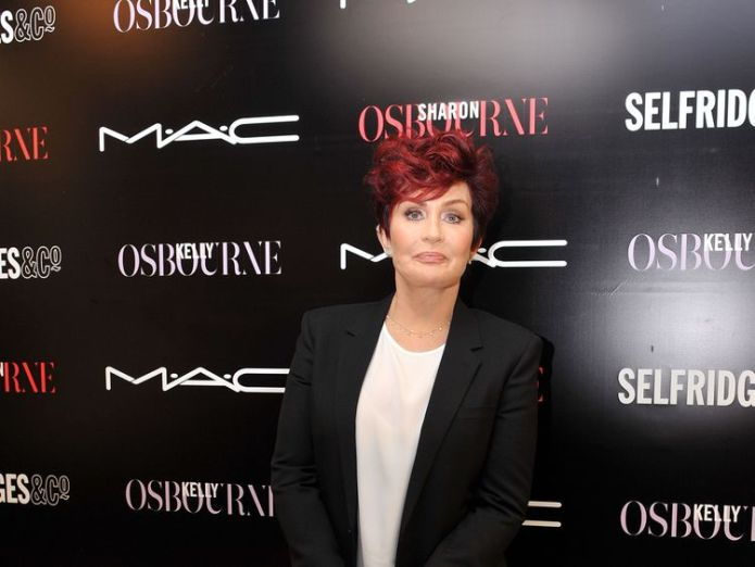 Sharon Osborne will not appear during the pre-recorded shows, only the live ones Louis Walsh leaves X Factor after 13 years amid shake-up on show Louis Walsh leaves X Factor after 13 years amid shake-up on show skynews sharon osborne x factor 4330479