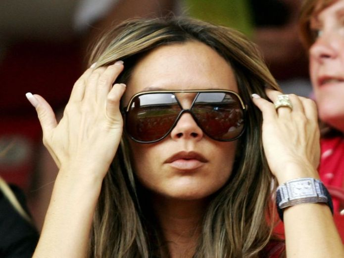 wags world cup 2006  WAGs to have 'much lower profile' at World Cup than in previous tournaments skynews world cup victoria beckham 4334355