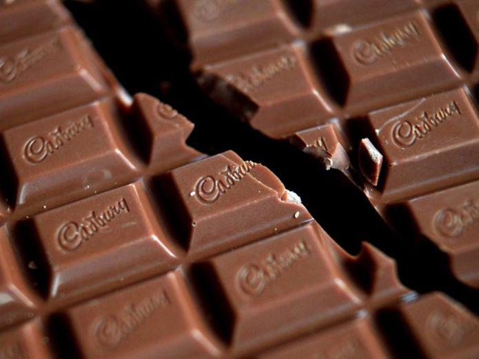 The traditional Dairy Milk bar has 56g of sugar per 100g  Cadbury to produce a reduced sugar version of the nation's favourite chocolate bar skynews cadbury dairy milk 4366472