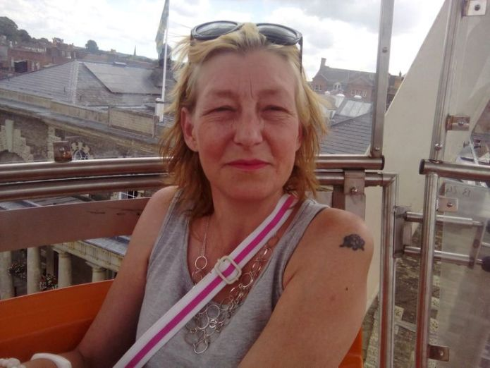 Dawn Sturgess