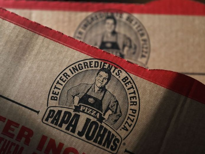 The founder of Papa John's pizza, John Schnatter, apologized for using the N-word on a conference call in May.   Papa John's founder John Schnatter resigns as chairman after using N-word skynews john schnatter papa johns 4359710