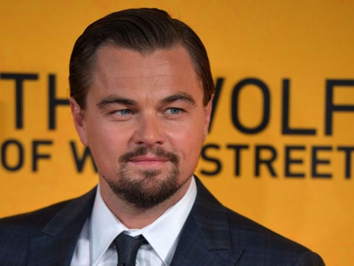 Leonardo DiCaprio at the premiere of The Wolf of Wall Street  Ex-Malaysia PM held amid '$4.5bn' corruption scandal linked to Hollywood skynews leonardo dicaprio wolf of wall street 4352269