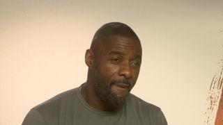 Idris Elba maintains dismissal of James Bond rumours  Danny Boyle quits as director of next James Bond Film after 'creative differences' skynews idris elba james bond 4396767