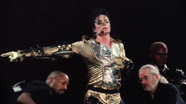 Michael Jackson's Thriller was the best-selling album ever before The Eagles trumped it