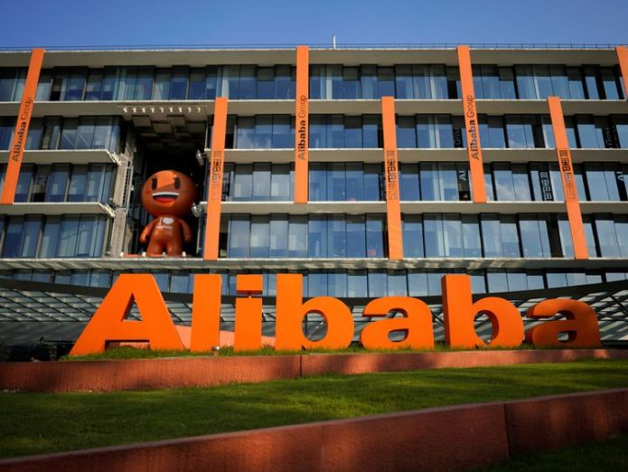 Alibaba is China's equivalent of Facebook and Google  Alibaba founder Jack Ma retiring to focus on philanthropy and education skynews alibaba jack ma retirement 4414842