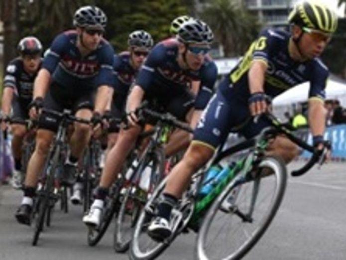 JLT's sponsorship interests include the JLT Condor cycling team. Pic: JLT  Marsh & McLennan eyes world growth in £4.9bn UK takeover skynews jlt condor 4425250