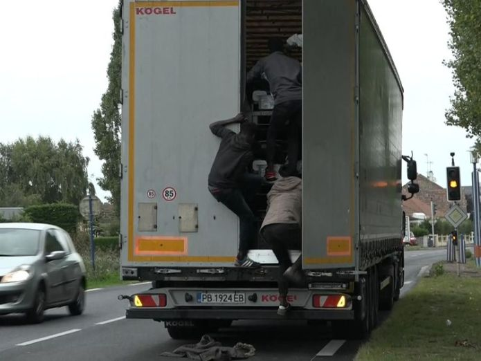 Ouistreham