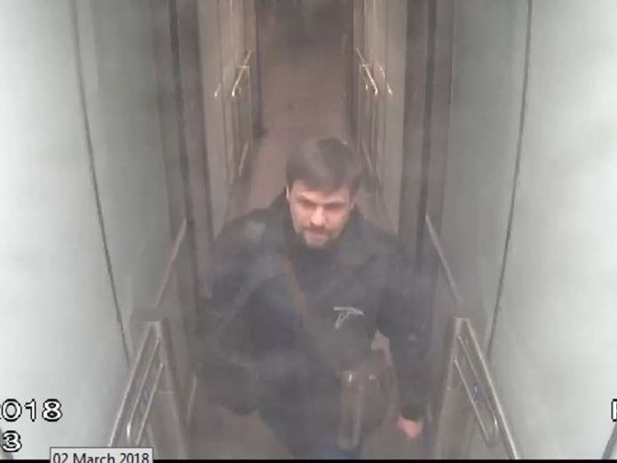 CCTV2 = image of 'Boshirov' at Gatwick airport at 15:00hrs on 02 March 2018  Novichok suspects say they had nothing to do with Salisbury poisoning skynews novichok suspect borishov 4411963